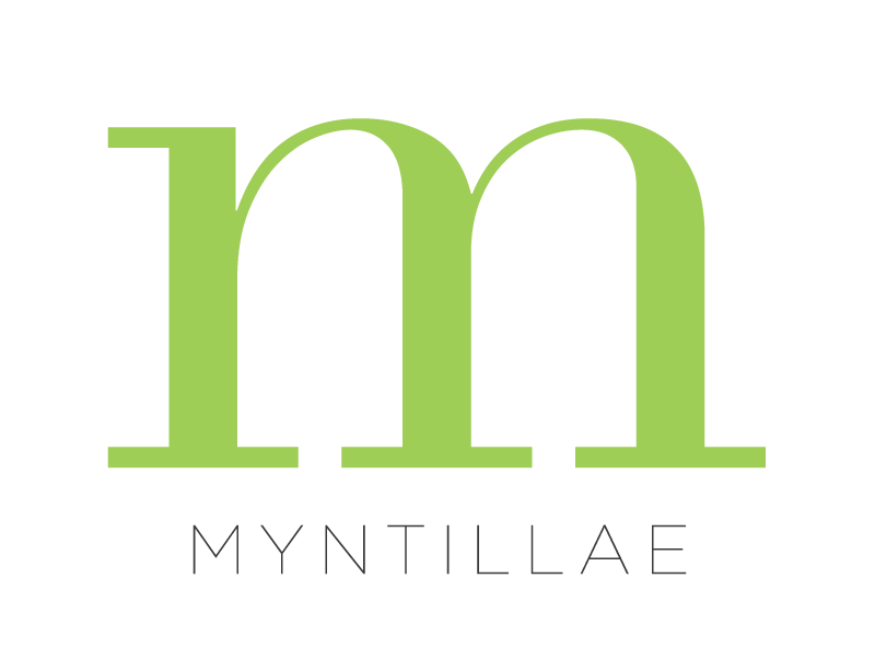 Myntillae | UI/UX Designer & Brand Designer